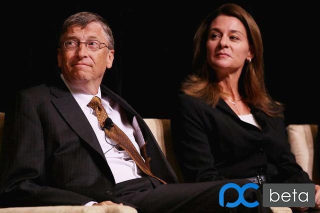 盖茨夫妇2015公开信:移动银行将改变穷人生活