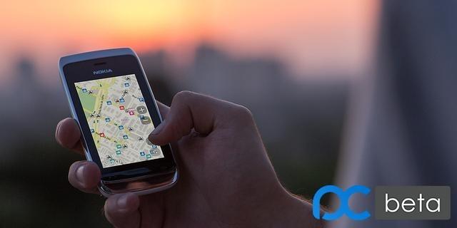 收购前兆?Facebook全线产品引入诺基亚地图
