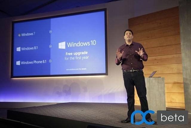 微软开始推送 Windows 7/8.1 更新提醒升级到 Windows 10