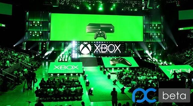 Xbox E3 2014 Media Briefing