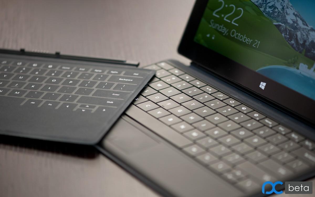 一次满足你两个愿望,微软的键盘进化论